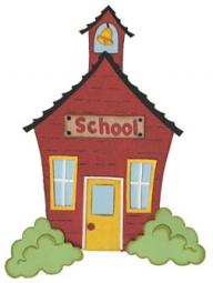 Schulhaus / school house 0937