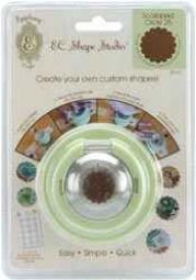 Epiphany Motivstanzer Kreis gewellt/scalloped circle 2,5 cm SST-