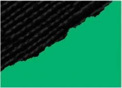 Cardstock Black magic 2-farbig GRÜN-SCHWARZ Voila GX-BM280-12 (