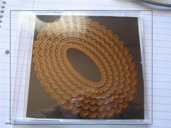 Magnetplatte groß ca. 16 cm x 11,5 cm