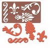 Spellbinders Stanzform Symbole S3-004
