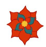 Blume / design-a-flower 0696