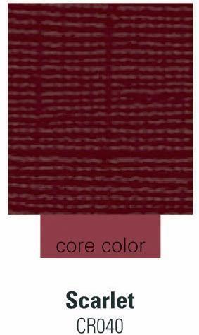 Cardstock scarlet 30,5 cm x 30,5 cm 040-CR040