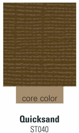 Cardstock quicksand 30,5 cm X 30,5 cm 1520 -ST04
