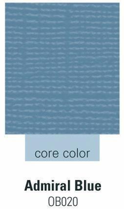 Cardstock admiral blue 30,5 cm X 30,5 cm 980 -OB020