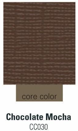 Cardstock chocolate mocha 30,5cm X 30,5 cm 1470 -CC03