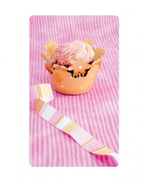Sizzix Stanzform BIGZ XL Muffin-Verpackung / cupcake 656117