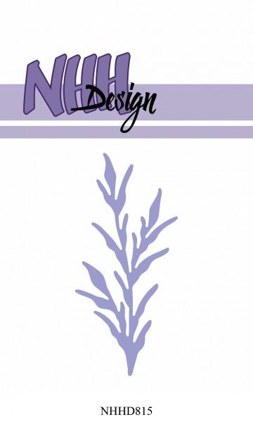 NHH Design Zweig Nr. 4 / Branch 4 NHHD815