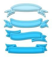Ribbon Banners S4-324 / 4290320