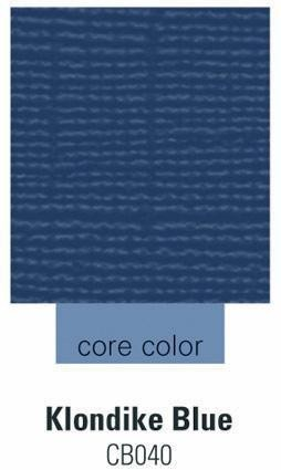 Cardstock klondike blue 30,5 cm X 30,5 cm 1040 -CB04