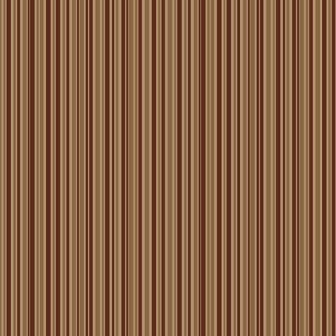 "Core'dinations Core Basics Cardstock 12 "" x 12 "" BRAUN Streifen / Brown Stripes GX-2300-69"