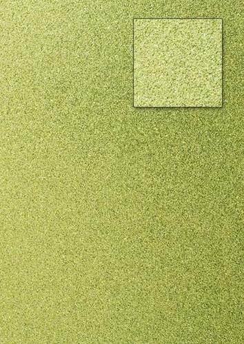 Glitterkarton LIMONE A 4 653002/0010 /18930010