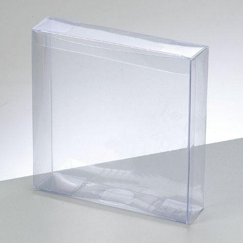 Efco Klarsichtbox 15 cm x 15 cm x 3,5 cm 1633002
