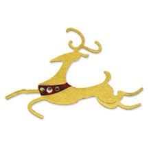 Sizzlits Rentier # 2 / reindeer # 2 655 187