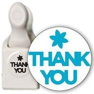 Martha Stewart Giant Thank you 42-30003
