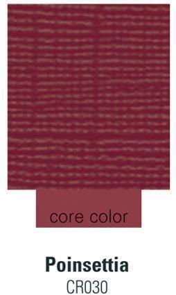 Cardstock poinsettia 30,5 cm x 30,5 cm 030-CR030