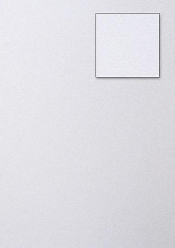 Glitterkarton WEISS A 4 653002/0015 /18930015 / 21-18930015