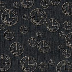 Color Core geprägtes Papier 30,5x30,5 cm Hermit Clocks GM-BM570-