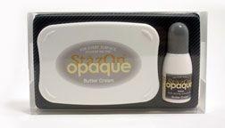 StazOn Opaque Stempelkisssen butter creme SZ-000-105 / TSSZ105