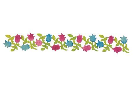 Sizzlits Border Flowering Foliage 657 102
