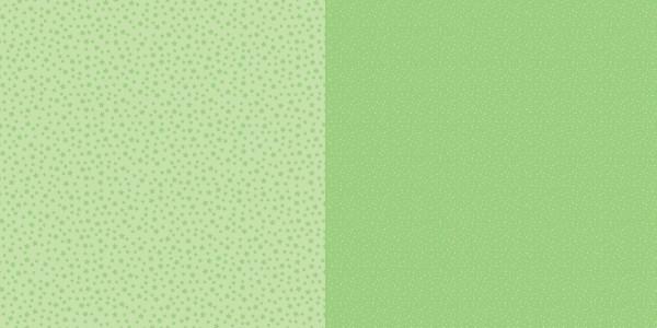 Dini Design Scrapbook-Papier Punkte / Blumen Limettengrün ( hell-grün ) 2003