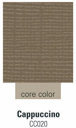Cardstock cappuccino 30,5 cm X 30,5 cm 1460 -CC0