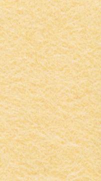 Textil-Filz 4 mm creme 53-119-96