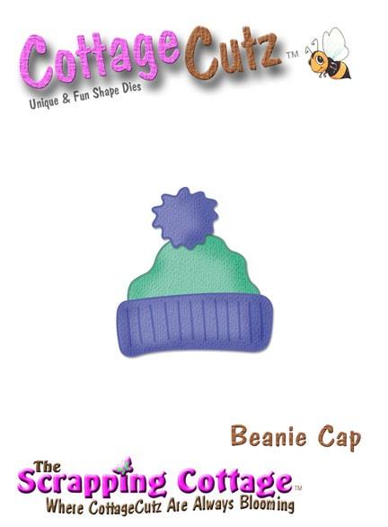 Mütze / beanie cap mini SC CC-Mini-024