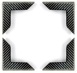 Crop-A-Dile III Buchecken Iron 41408-7