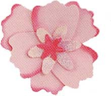 Sizzix Stanzform Originals LARGE Blume Beauty bloom / flower beauty bloom 655455