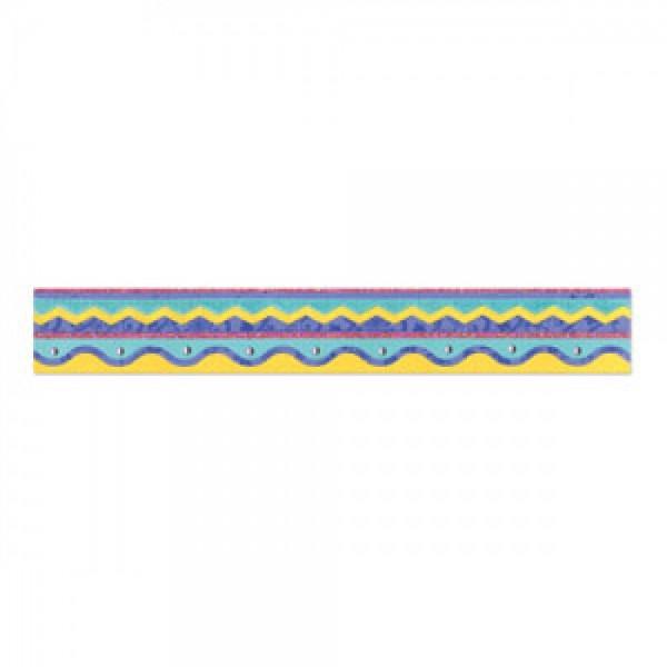 Sizzix Stanzform Sizzlits Border Streifen/ strips 38-9721 / 654499