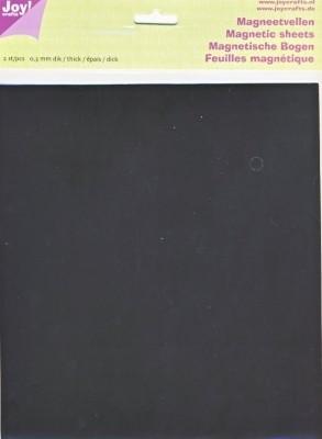 Magnetbögen A 4 0,3 mm 6200/0065