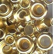 Ösen GOLD 78-715-06