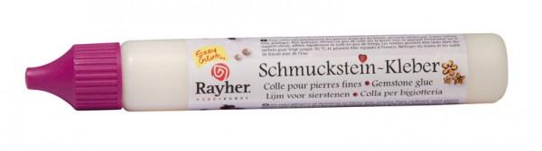 Rayher Schmuckstein-Kleber 33-760-00