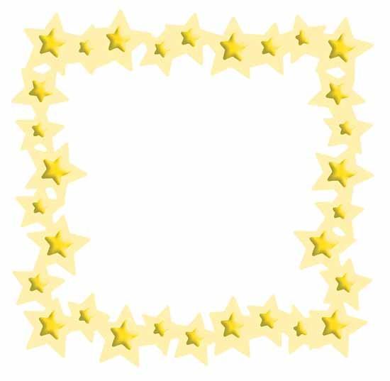 Cuttlebug Stanzform u. Prägefolder MEDIUM Sternenrahmen Stanz-u. Prägeform 37-1721