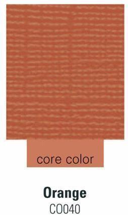 Cardstock orange 30,5 cm X 30,5 cm 240 -CO040