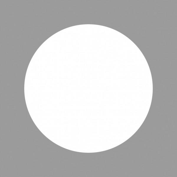 Rayher Motivstanzer Kreis 5 cm 89-614-00 ( hell-blau )
