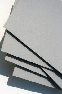 Graupappe 2 mm 40 cm x 50 cm 6303680
