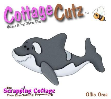 Wal / Ollie orca SC CC4x4-065