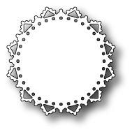 Memory Box Stanzform Kreis / Lace Circle 98126 disc.