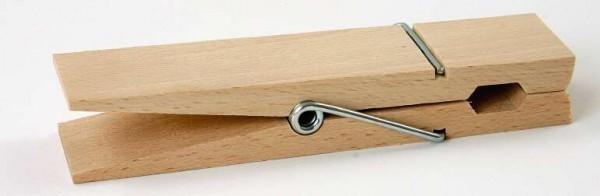 Riesen-Holzklammer 14 cm 14001288
