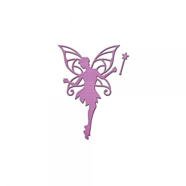 Spellbinders Stanz-u. Prägeform Fee Vierra / Fairy Cierra S2-103 / 4293403