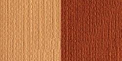 Papier zweifarbig 21,6 cm x 28 cm Terra-Cotta DMTC85U (orange )