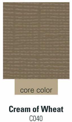 Cardstock cream of wheat 30,5 cm X 30,5 cm 1400 -C040