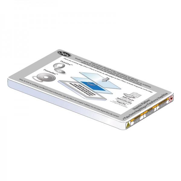 Sizzix Plattform MAGNETISCH/magnetic plattform 656499 / 57-992-00