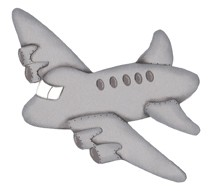 Flugzeug / airplane 0908