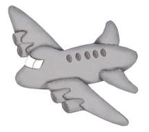 Bosskut Stanzform Flugzeug / airplane 0908