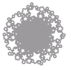 Rayher Stanzform Sternenkranz 59-706-000