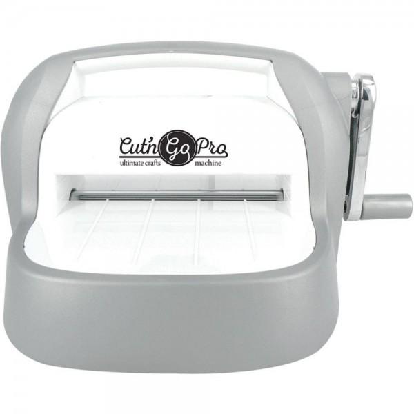 Ultimate Crafts Cut'n Go Pro Maschine ULT158589A