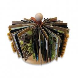 Binditall Spinner Album Kit 7575